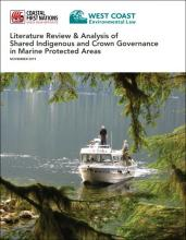WCEL + CFN Analysis: Co-Governance in MPAs